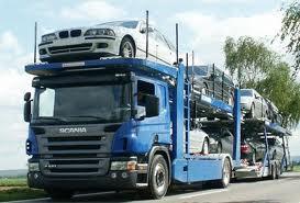 Перевозка автомобилей - популярная услуга