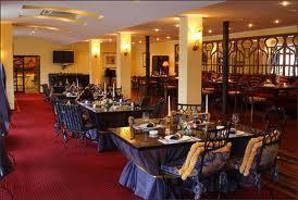 Выбор ресторана в Москве