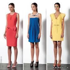 Новинки модного бренда