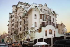 Рейтинг дорогих квартир проданных в Москве
