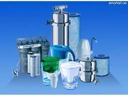 Системы очистки воды Аквафор