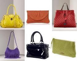 Итальянские сумки из кожи – это модный аксессуар
