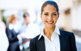 Женская карьера и успех
