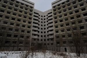 В Гомельской области пытаются вернуть здания в оборот