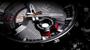 Casio - идеальные часы