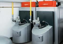 В чем преимущества газовой котельной?