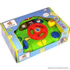 Качественные детские игрушки по доступной цене всегда в наличии