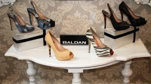 Обувь Baldan приносит женщинам радость!