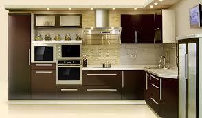 Мебель для кухни создаст уют