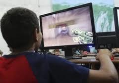 Компьютер и ребенок — друзья или враги?
