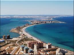 Альмерия – визитная карточка туристической Испании