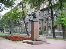 Памятники Николаева – источник исторических сведений