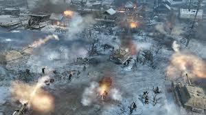 Игра Company of Heroes 2 ждет поклонников