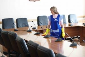 Широкие возможности профессиональной уборки
