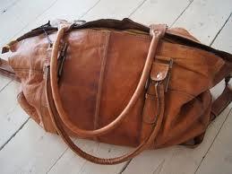 Советы по выбору кожаной сумки