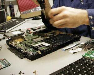 Где лучше ремонтировать ноутбук?