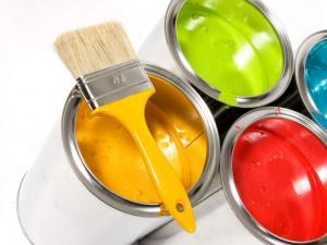Красить водно-дисперсионной краской надежно, удобно и выгодно