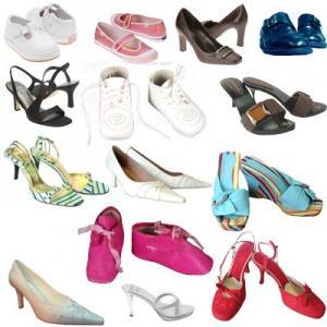 Обувь и ее предназначение