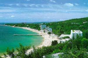 Болгария становится все более популярной для курортного отдыха