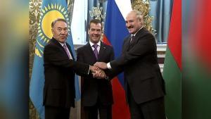 Евразийский союз, как видят его казахи