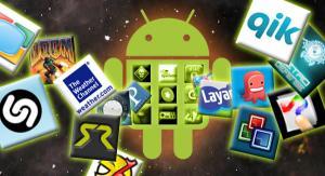 Программы и приложения для android