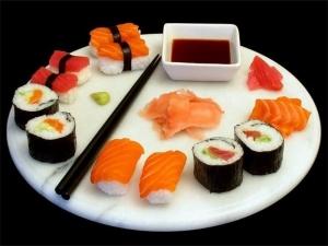 Вековая история и традиции суши