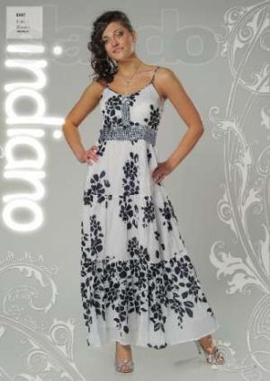 Женские платья от «Индиано-Киев»