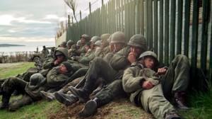 Военные фильмы - зеркало человеческой души