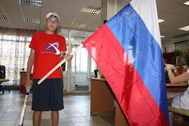 Флаги на заказ — это украшение офиса