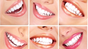 Профилактика болезней зубов и дёсен