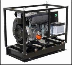 Поставки запчастей и расходников к генераторам и дизельным двигателям