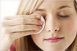 Советы по сохранению красоты глаз