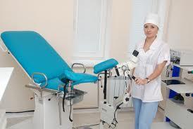 Гинеколог - незаменимый женский врач