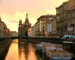 Как найти квартиру на неделю в Санкт-Петербурге?
