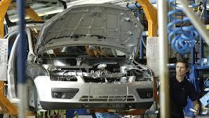 Вас интересует вопрос: кому доверить ремонт автомобиля марки Ford?