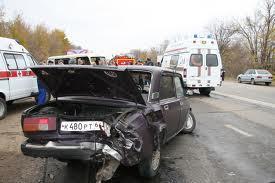 Как обстоит ситуация с ДТП в Балаково?