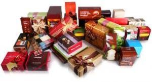 Как выбирать корпоративные подарки?