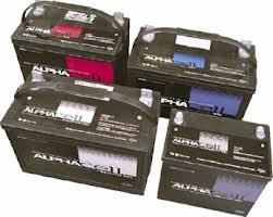 Где купить аккумуляторную батарею для авто?