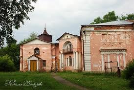 Что Вы знаете о селе Старая Вичуга?