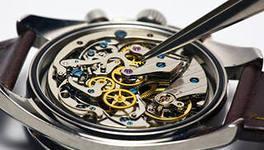 Качественный ремонт часов в сервис-центре «Сплит+»