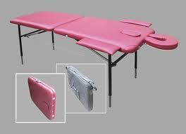 Что такое массажные столы?