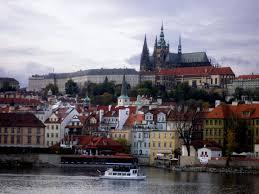 Планируете отдых в Праге?
