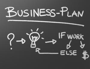 Что такое бизнес-план и для чего он нужен