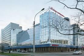 Бизнес -центр LEADER TOWER
