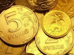 Что происходит с российским рублем?