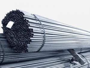 Все о стальных трубах