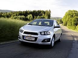 Chevrolet Aveo в Москве!