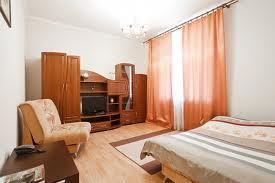 Позитивные стороны посуточного арендования квартир