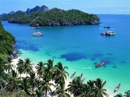 Пхукет - самый большой остров в Таиланде