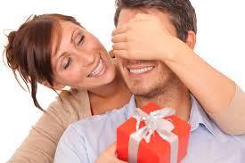 Как выбрать подарок мужчине?